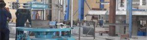 افتتاح ۸ خط جدید در کارخانه شیشه مظروف یزد
